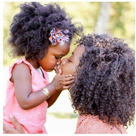 Incredible 1000 Images About Kids With Natural Hair On Pinterest Black Short Hairstyles For Black Women Fulllsitofus