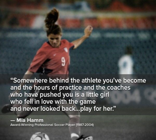 Best Motivational Quotes For Youth Athletes: 52 Inspirational Sports Quotes With Images