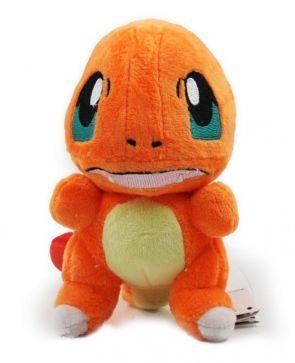 Pelúcia Charmander (Pokémon)