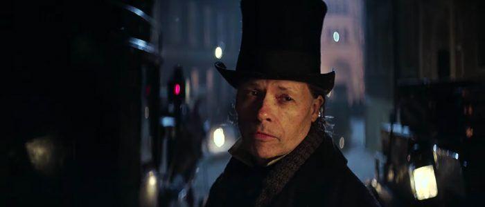 A Christmas Carol Trailer Guy Pearce Hates Christmas in FXs Dark Reimagining