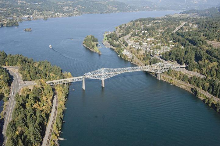 cascade locks, oregon | Cascade Locks Oregon - Cascade Locks
