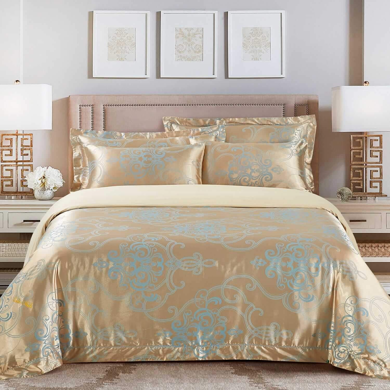 queen cover linen waffle white chocolate quilt itm black double duvet single set king
