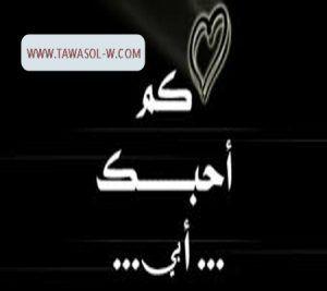 عبارات واتس عن الاب المتوفي 2017 عبارات واتس اب عن الاب المتوفي Beautiful Arabic Words Arabic Words Words