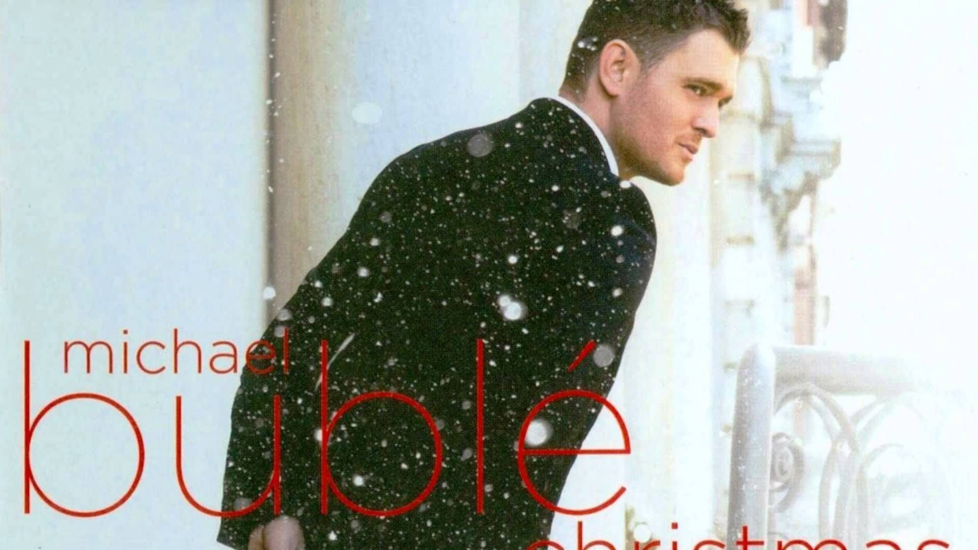 01 Michael Bublé It's Beginning To Look A Lot Like