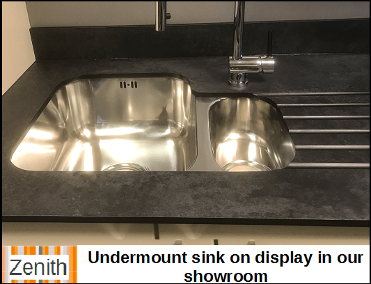 Innovative And Brand New Zenith Solid Laminate Worktops Offer A 12 5mm Ultra Thin Design Which Can Be Shaped And Styled On Laminate Worktop Work Tops Laminate