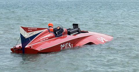 Miss US 1 Hydroplane Official Web Site