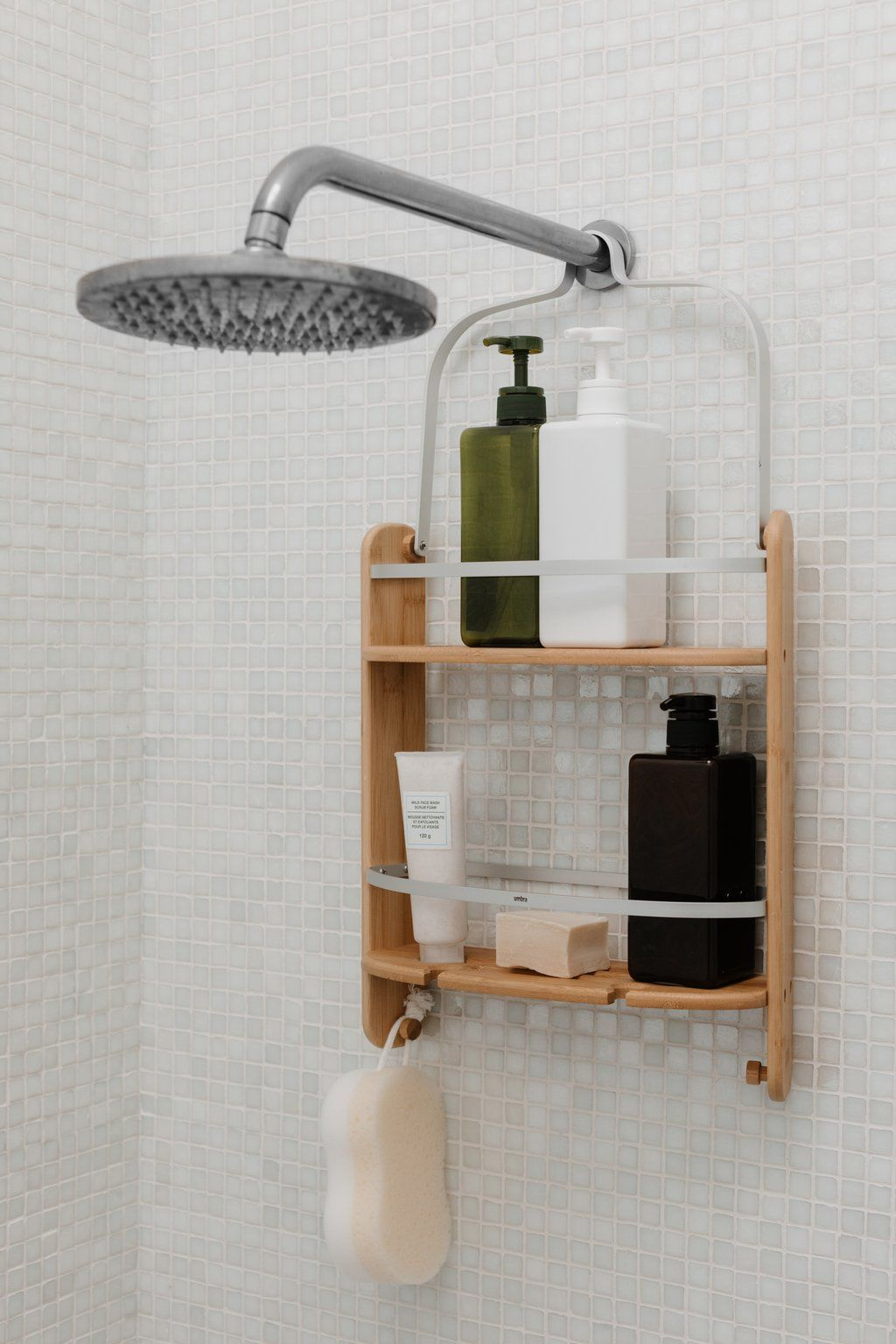 Photo of Rub a Dub Dub: 7 Clever Shower Organizer Ideas to Add to Your Bathroom Stat | Hunker