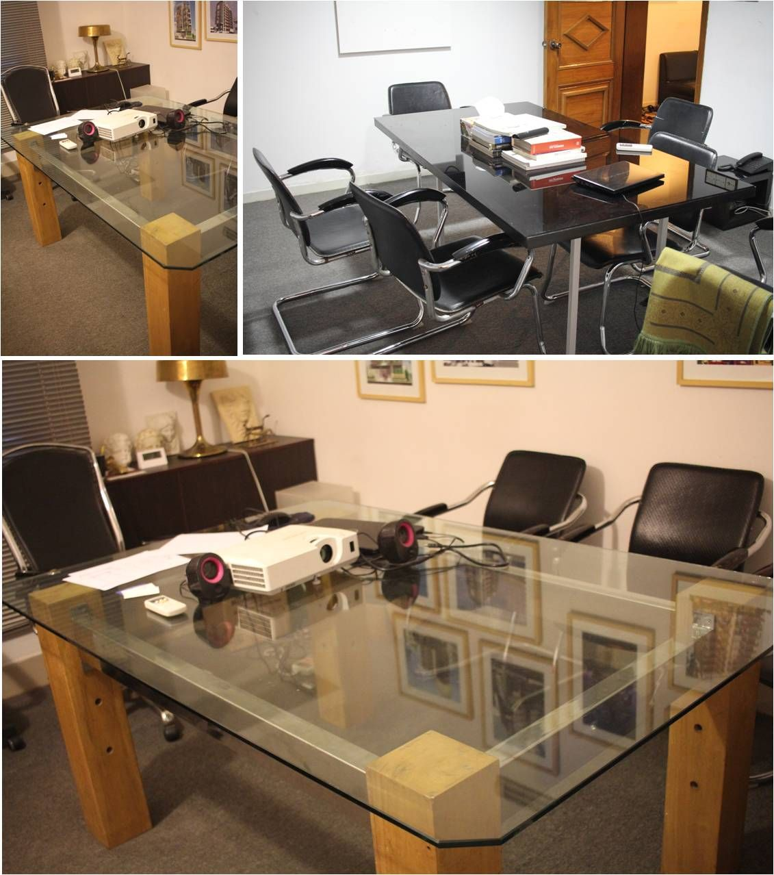 Meeting Table     Manufacturer And Vendor: Hatil And Regal,otobi,designed  Furniture Size:1200 (L)x800(w)x750(h)mm ,1000(l)x700(w)x650(h)mm Material:  ...