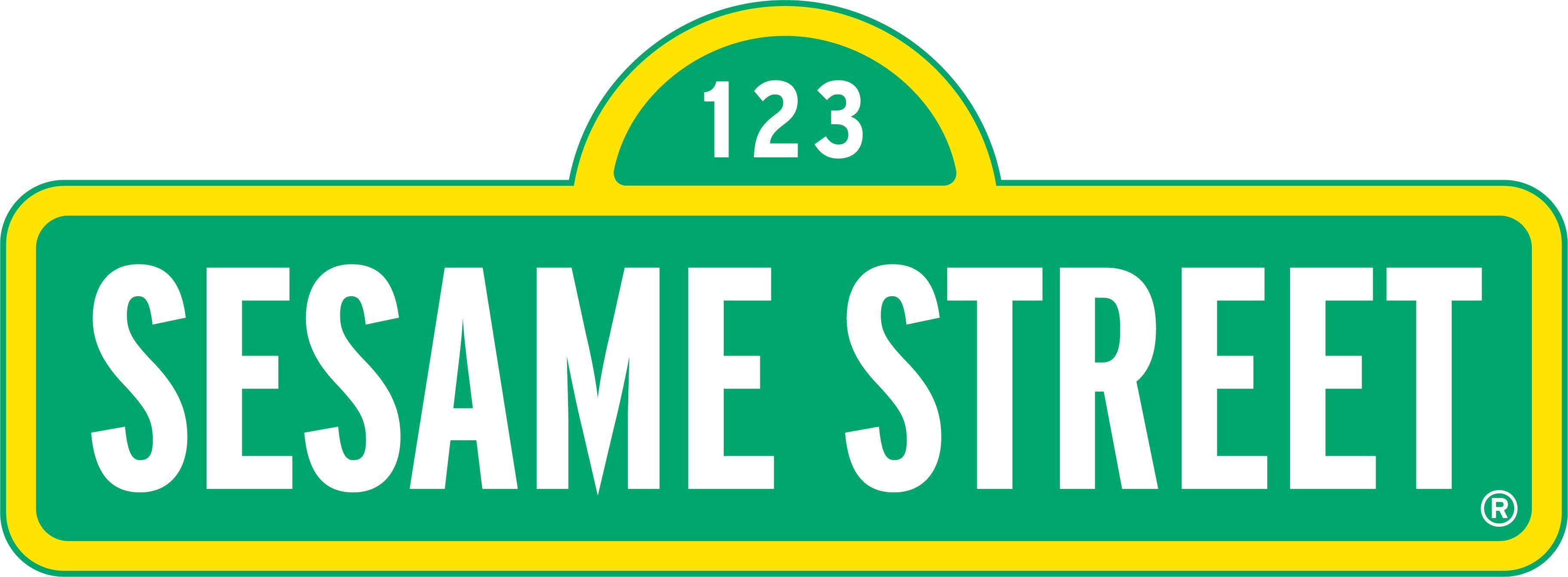 Sesame Street Street Sign Sesame Street Signs Sesame Street