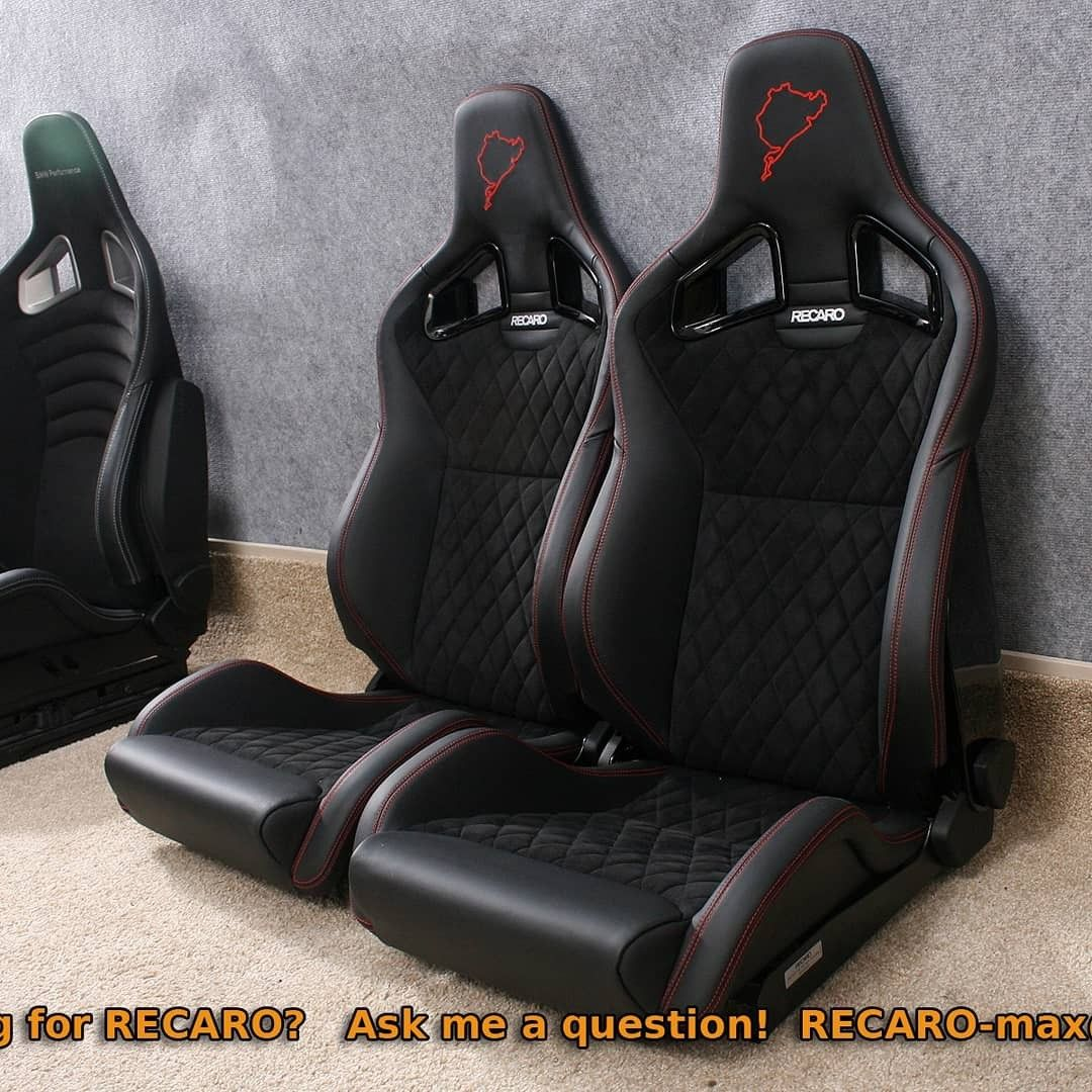 Recaro Cs Nurnburgring Custom Design Corsa Wind Carros Eletricos Carros