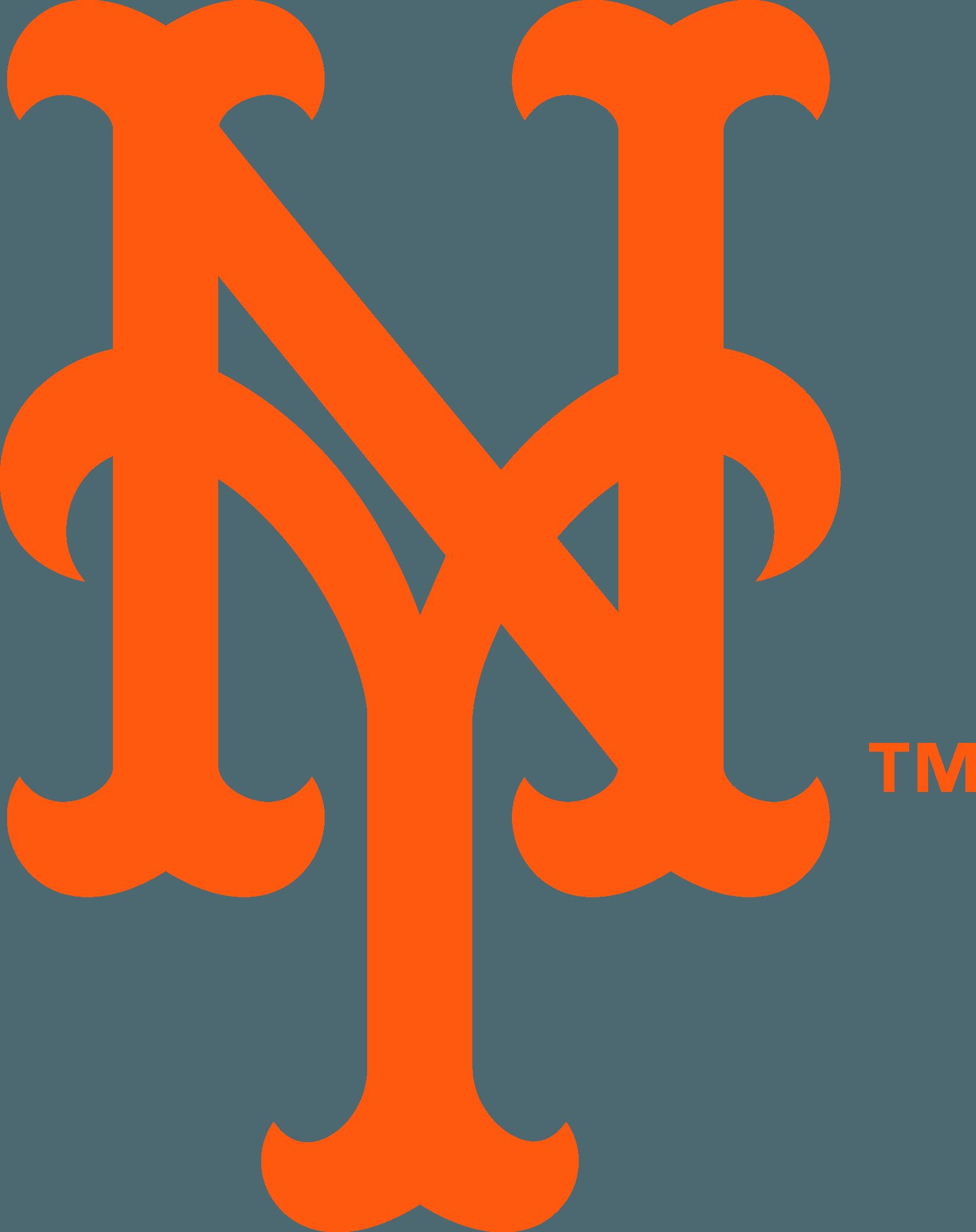 New York Mets Logo Png Image In 2020 New York Mets Logo New York Mets Machine Embroidery Logo