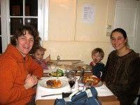 Restaurantes para niños en Madrid