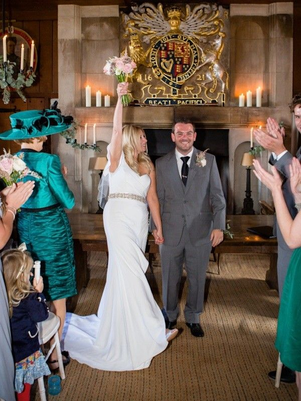 20 Modern Recessional Songs To Get The Party Started