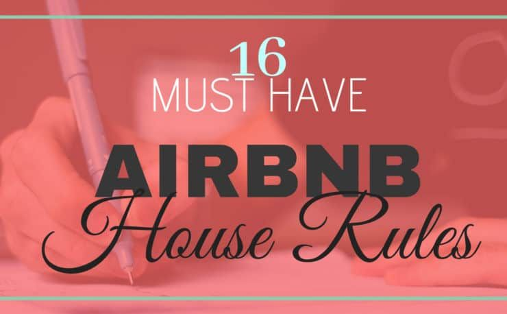 Airbnb Insurance Provider 2020 Top 5 Options For Hosts Airbnb House Airbnb House Rules House Rules