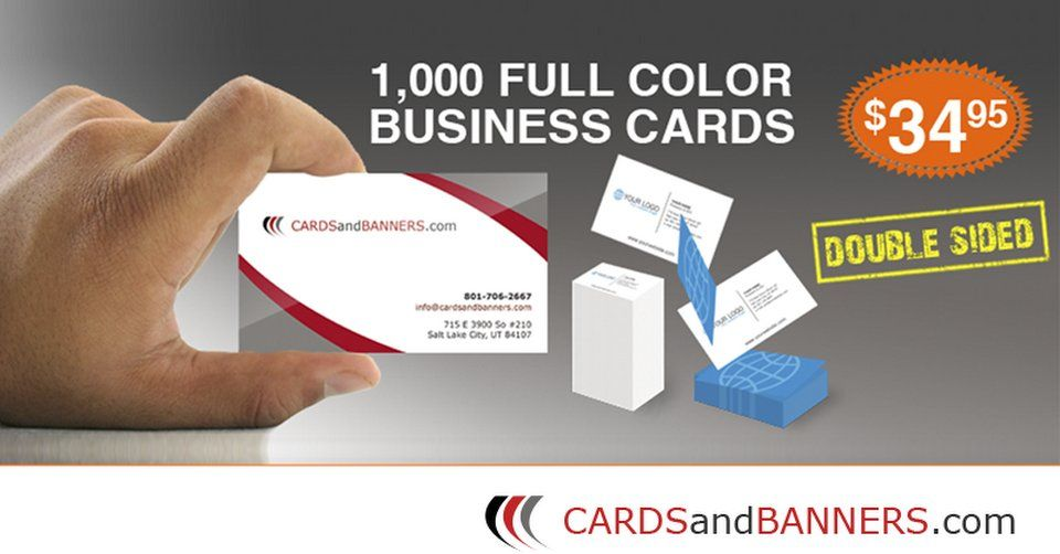 1000 full color business cards 3495 double sided glossy or matte 1000 full color business cards 3495 double sided glossy or matte free shipping colourmoves
