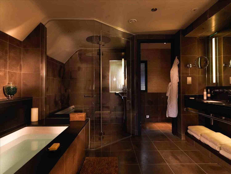 New Post simple brown bathroom designs visit