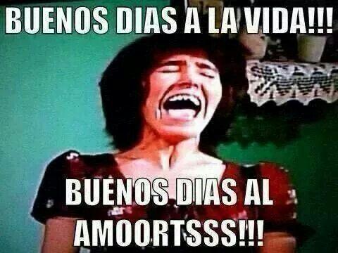 Buenos Dias La Chilindrina Memes De La Chimoltrufia Chimoltrufia Cantando Chistes