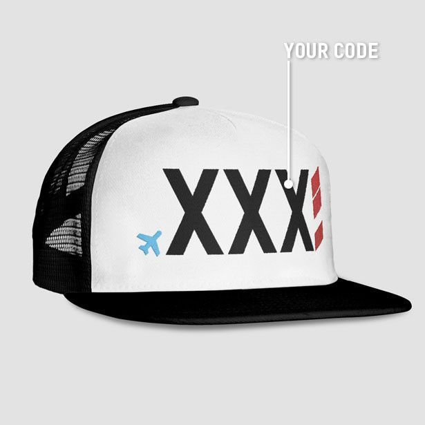 Custom - Trucker Cap