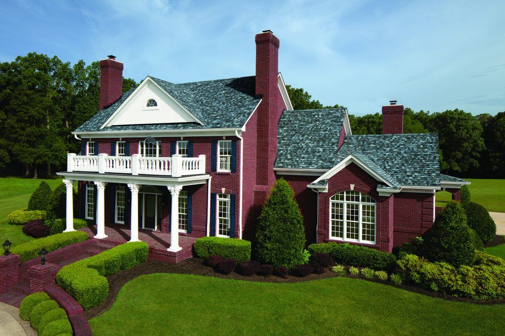 Best Owens Corning Names 'Pacific Wave' The 2020 Shingle Color 400 x 300