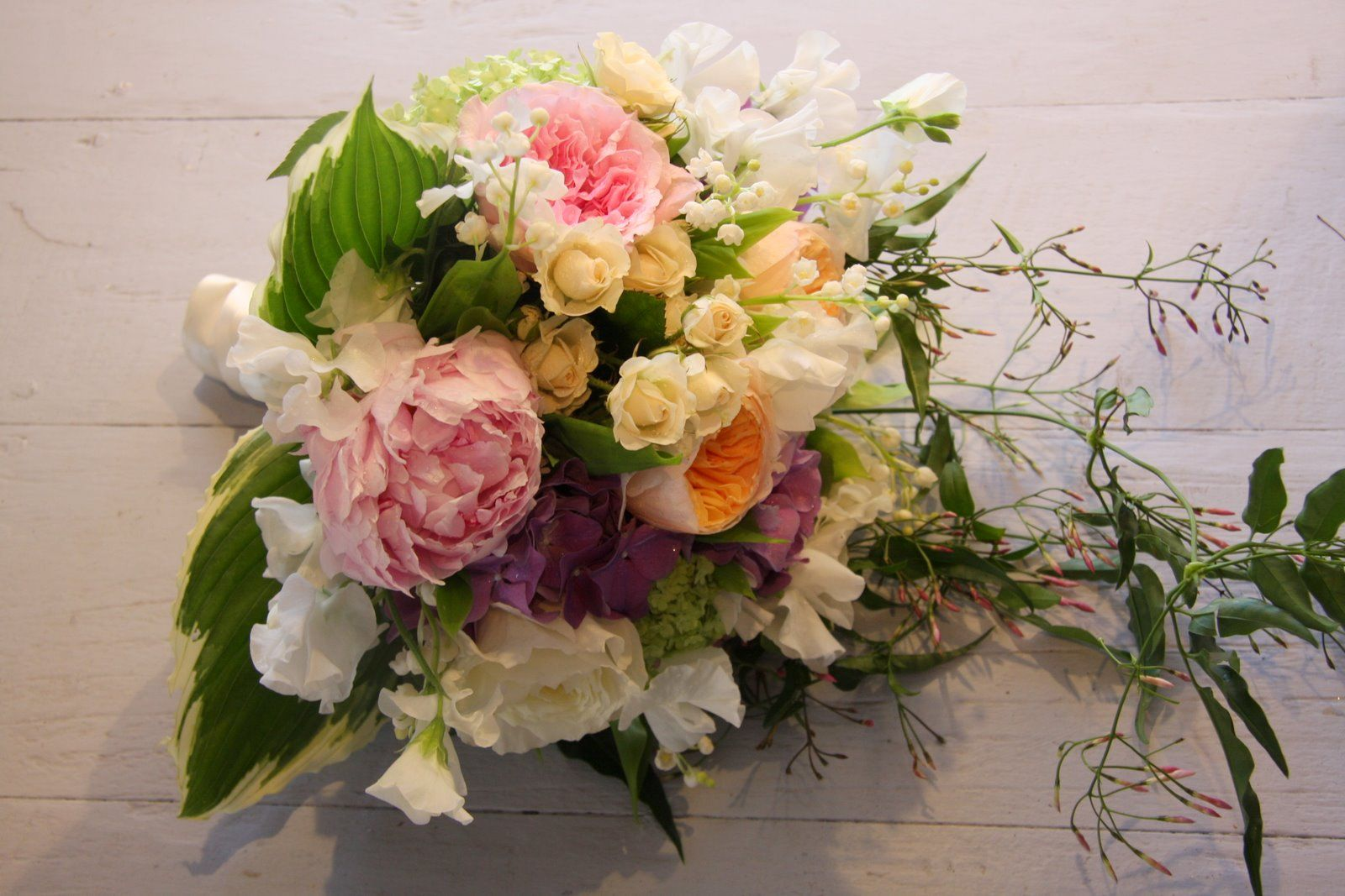 english garden wedding bouquet | The Flower Magician: English ...