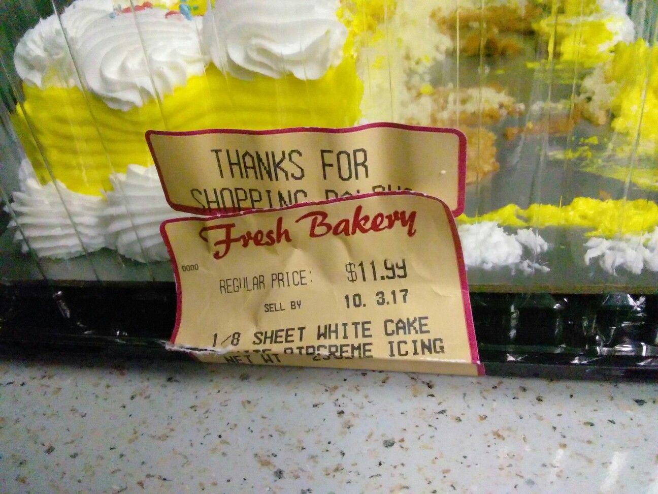 Dontiel English Birthday Cake 1200 Cake From Ralphs Store San