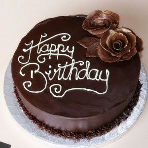 Avon Kolkata Florist Happy Birthday Chocolate Cake Creative Gift Ideas Online Flowers Shop Same Day Doorstep Delivery Affordable Price