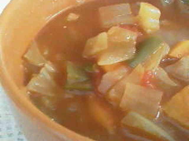 脂肪燃焼痩せるダイエットスープ レシピ 料理 レシピ レシピ