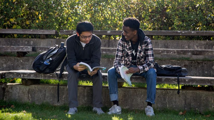 Ontario universities The minimum grades for getting in