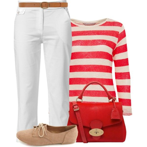 """summer"" by juemaciel on Polyvore"