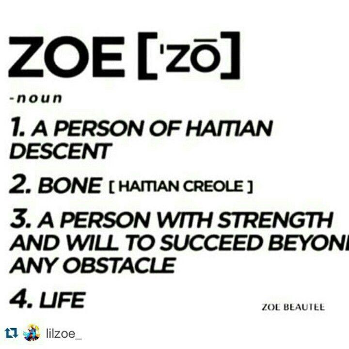 Zoe Love Haitian Quote Haiti History Haitian