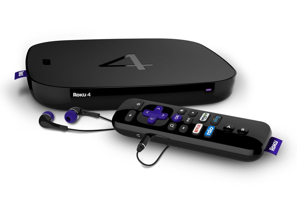 How To Get Off Roku And Back To Tv