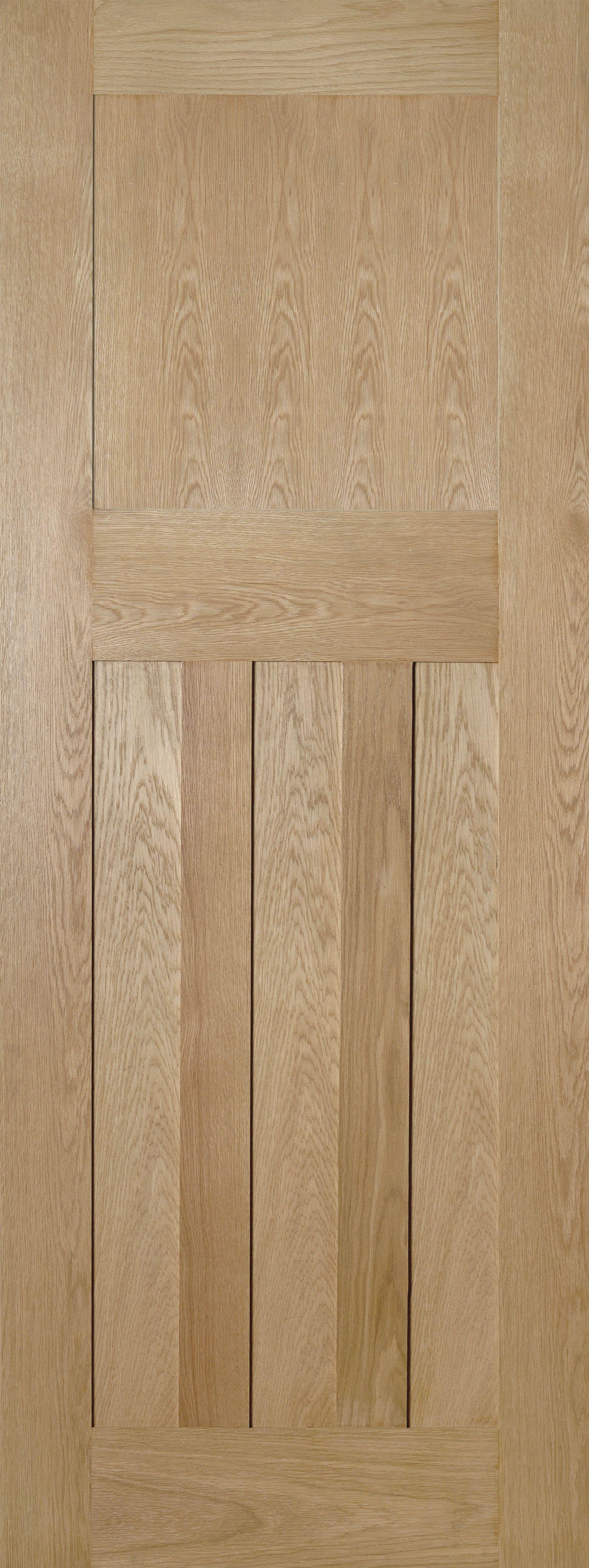 Oak Cambridge internal door affordable doors at