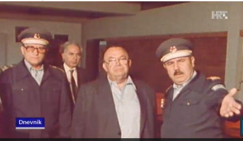 Image result for pavle gaži udba