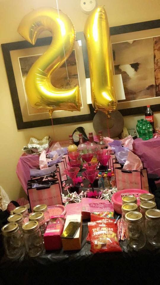 Savagebanks birthday goals table th party celebration st also slayys rh fr pinterest