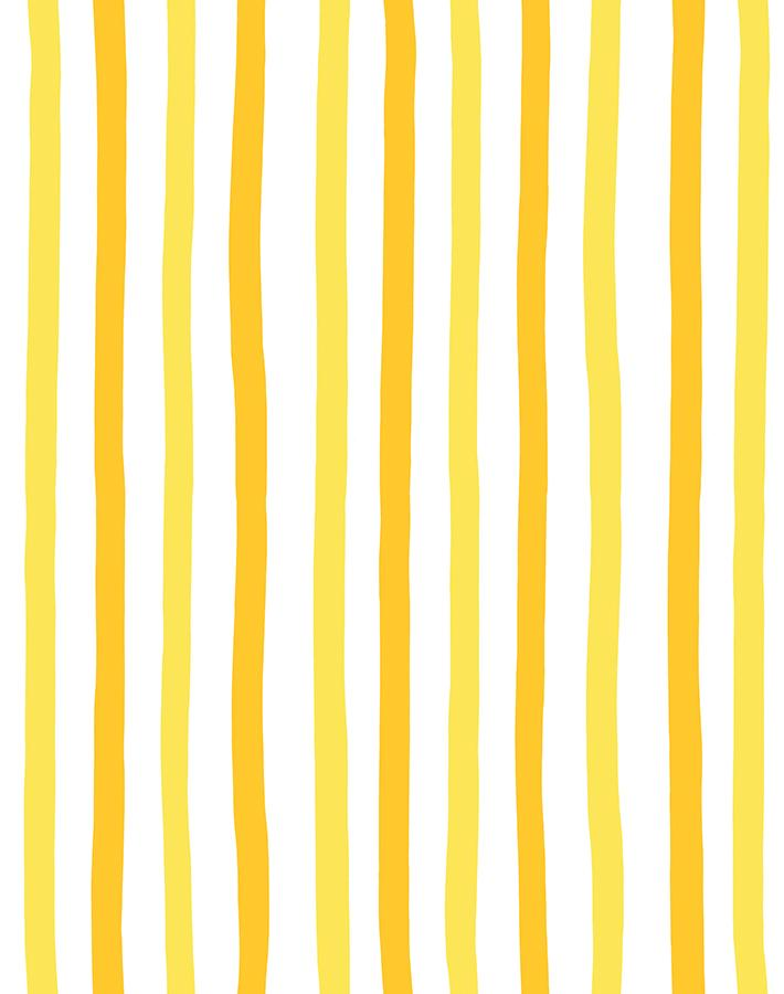 Stripes by Clare V. - Yellow in 2019 | fall / halloween ...