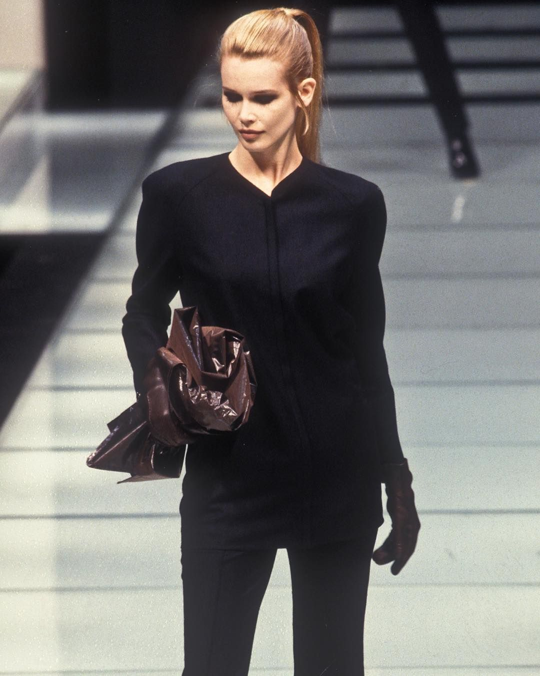 Pin by Fashion is my Oxygen on Claudia Schiffer Claudia