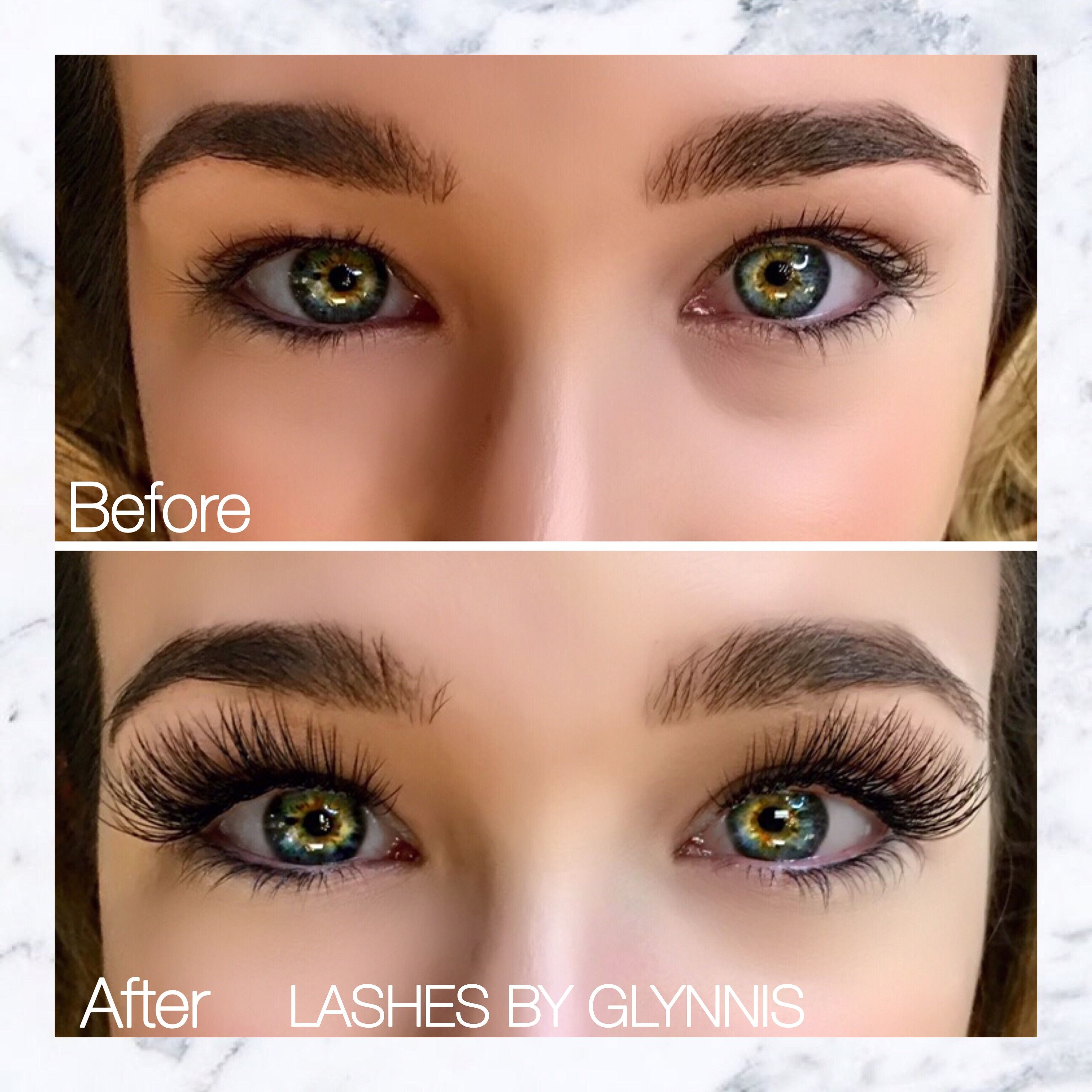 Pretty lashes Pretty lashes, Eyelash extentions, Eyelash