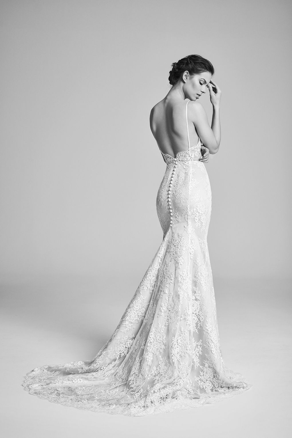 Suzanne Neville Spring/Summer 2018 Bridal | Bridal collection ...