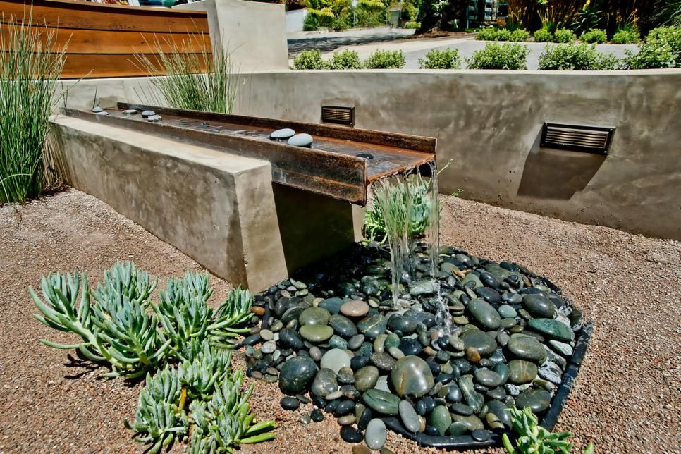 Totally Unusual Backyard Ponds Pools And Fountains Diy 400 x 300