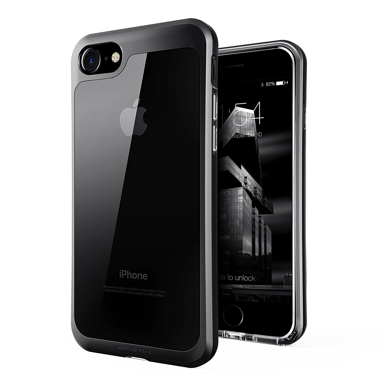 iPhone 7 case, Birstin Transparent Case for iPhone7 with