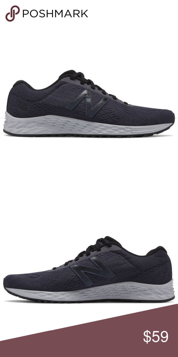 quality design 185ce 2b492 New Balance Arishi 4E Mens Running Shoe Engineered mesh ...