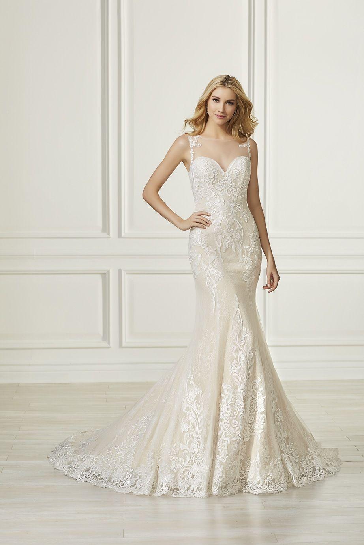 2b9429a5cf Adrianna Papell - 31099. 31099 - House of Wu Dream Wedding Dresses ...