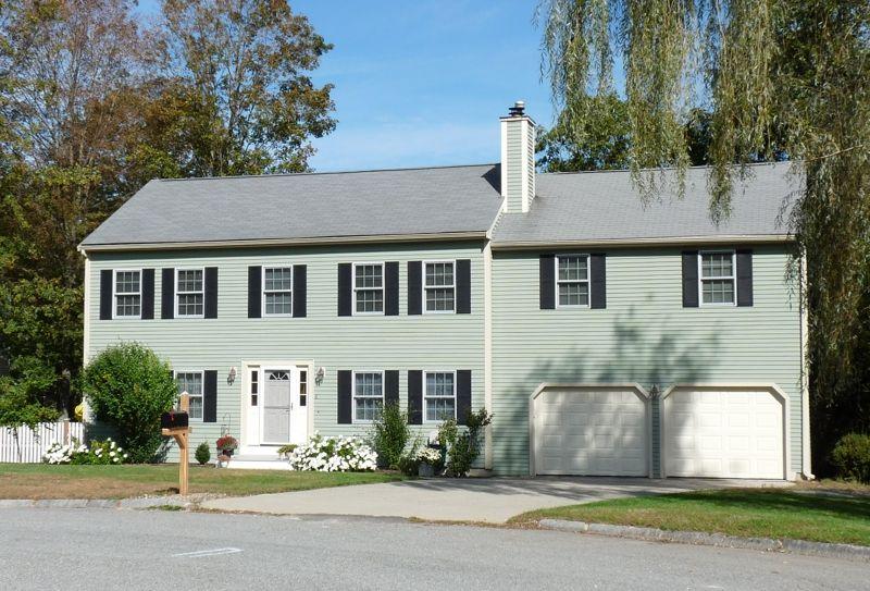 8 Linbrook Lane Franklin MA Five Bedroom Home For Sale