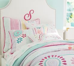 Girls Quilts Bedding Quilts Kids Bedding Quilts Pottery Barn