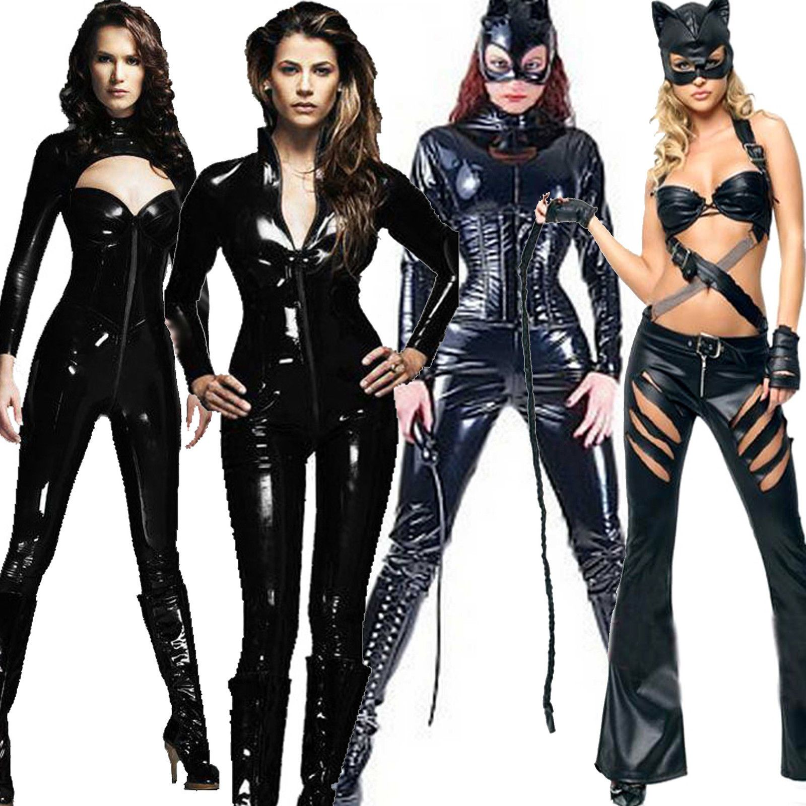 Pin on catwoman costume cosplay