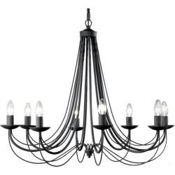 Photo of Chatham 8-light chandelier