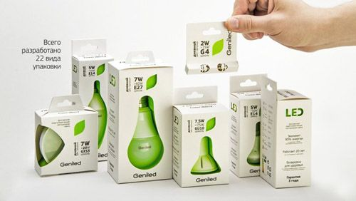 design packaging - Packaging Design Ideas