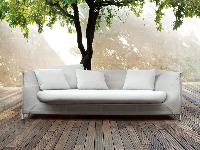 sofá de jardín sofá colección haven by paola lenti | diseño, Möbel