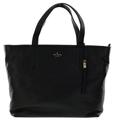 KATE SPADE NEW YORK Kate Spade Grey Street Ryder Leather Handbag Shoulder Bag. #katespadenewyork #bags #shoulder bags #hand bags #leather #lining