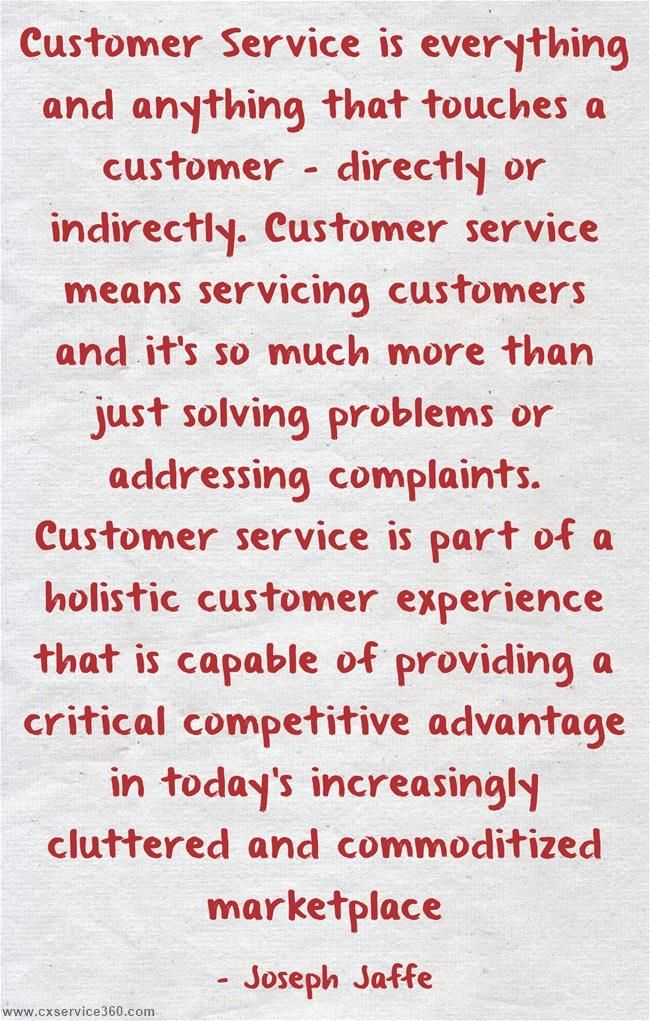 93 Customer Delight Experience Quotes
